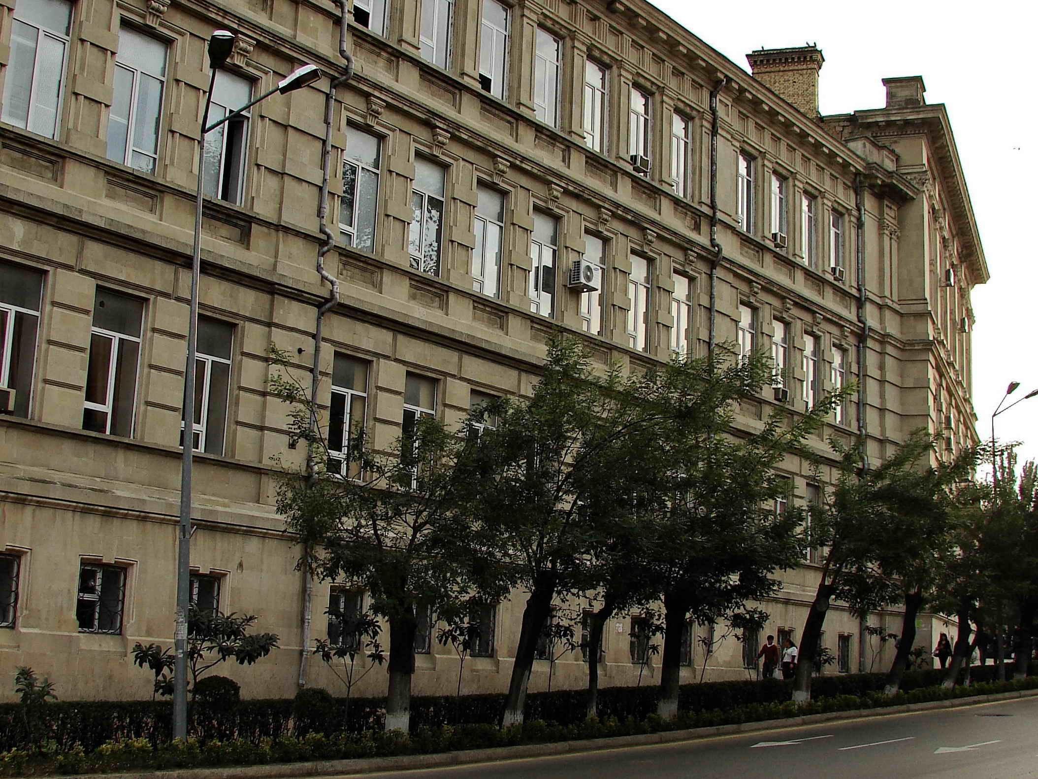 Экономический университет 03 03 2008 ilkin 443